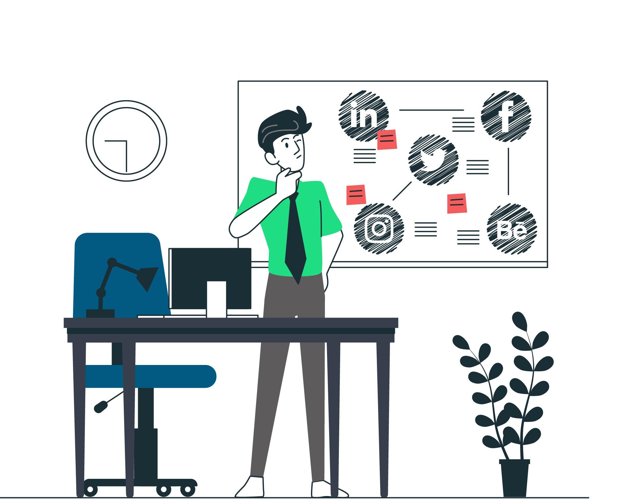 Aplusdigitalsolutions - Digital Marketing Company in Delhi