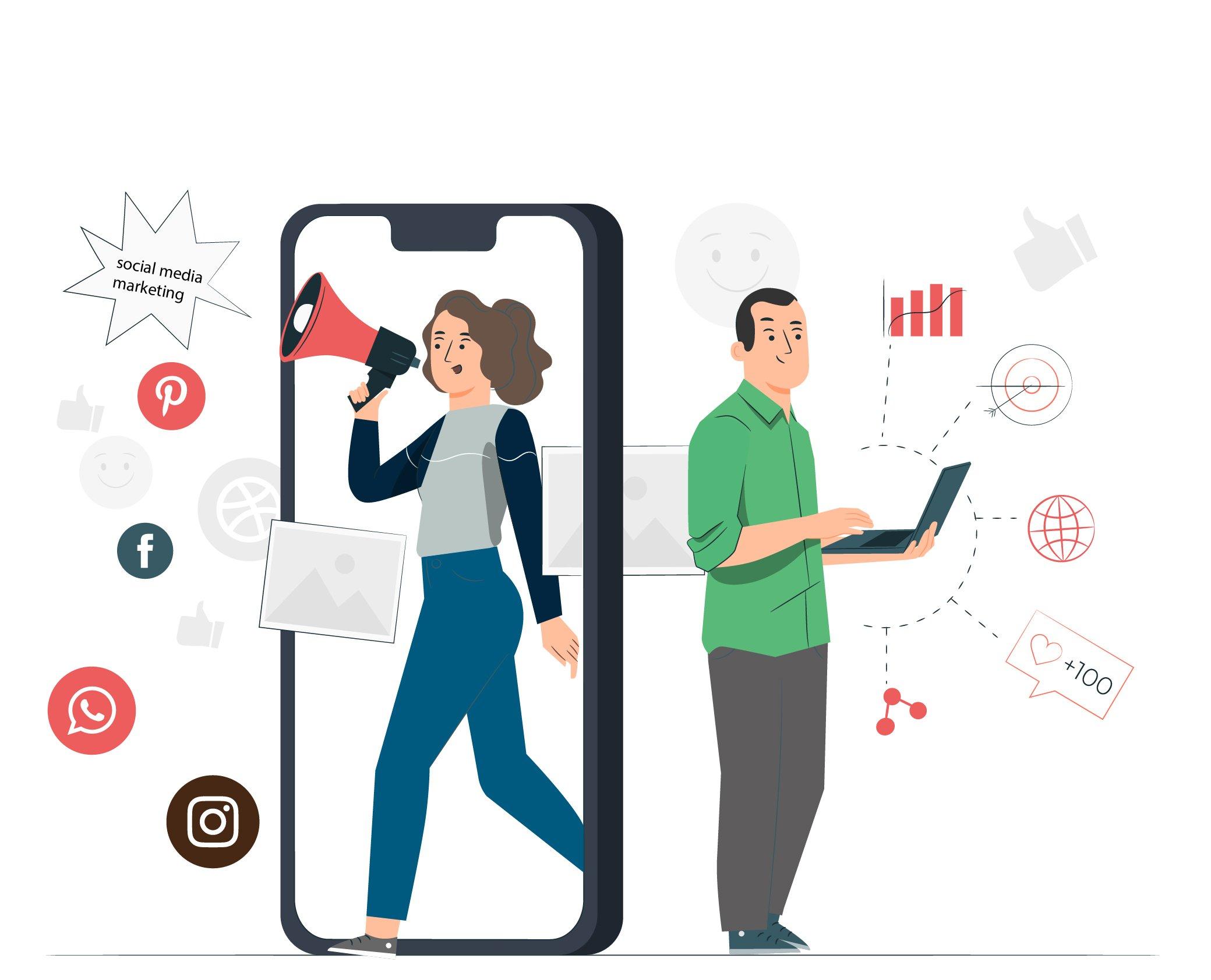 Aplusdigitalsolutions - Digital Marketing Company | Social Media Marketing